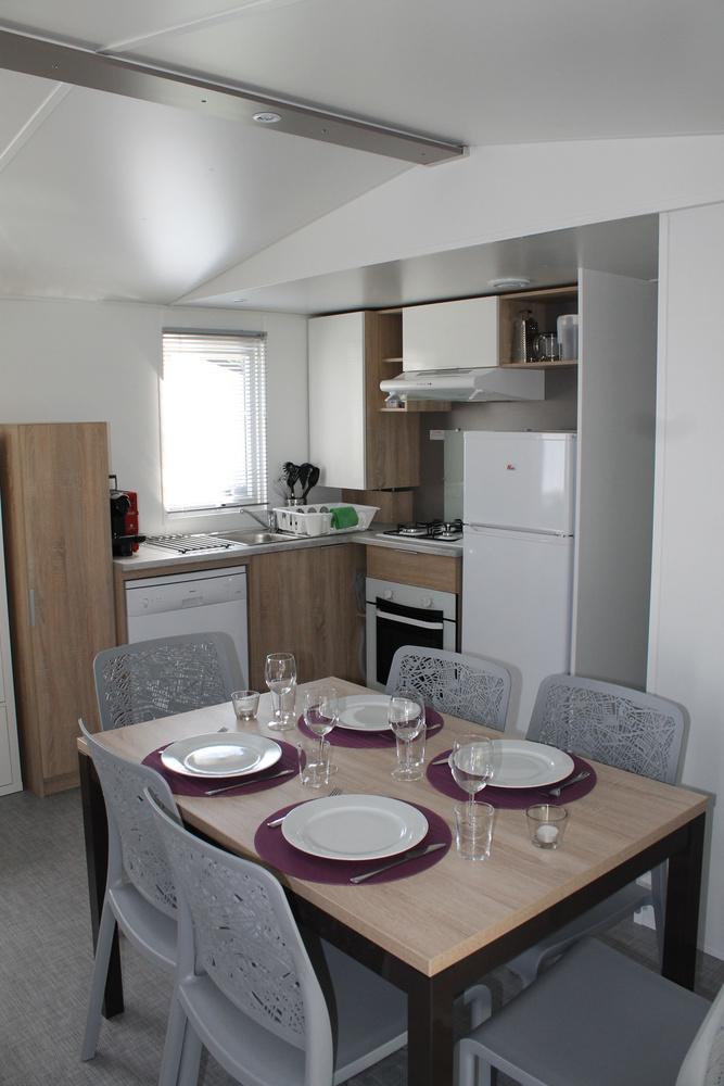 Rapidhome camping communal de cudrefin for Salle de bain avec wc separe